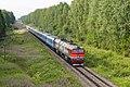 2М62У-0007, Russia, Smolensk region, Volosta-Pyatnitsa - Vyazma-Bryanskaya stretch (Trainpix 174429).jpg