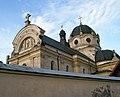 2.Жовква .Церква Св.Параскеви (Св.Трійці) .Фото.JPG