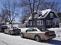 2000 & 1999 Chrysler Sebring LXi (8583664555).jpg