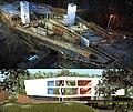 2001-2009 Hergé museum, Louvain-la-Neuve, Belgique, 01.jpg