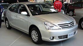 toyota allion 2008 user guide free owners manual u2022 rh wordworksbysea com Toyota Mark X Imported Toyota Corolla
