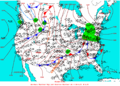 2003-05-16 Surface Weather Map NOAA.png