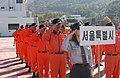 2004년 10월 22일 충청남도 천안시 중앙소방학교 제17회 전국 소방기술 경연대회 DSC 0002.JPG