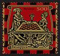 2005. Stamp of Belarus 0626.jpg