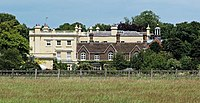 Childwickbury Manor