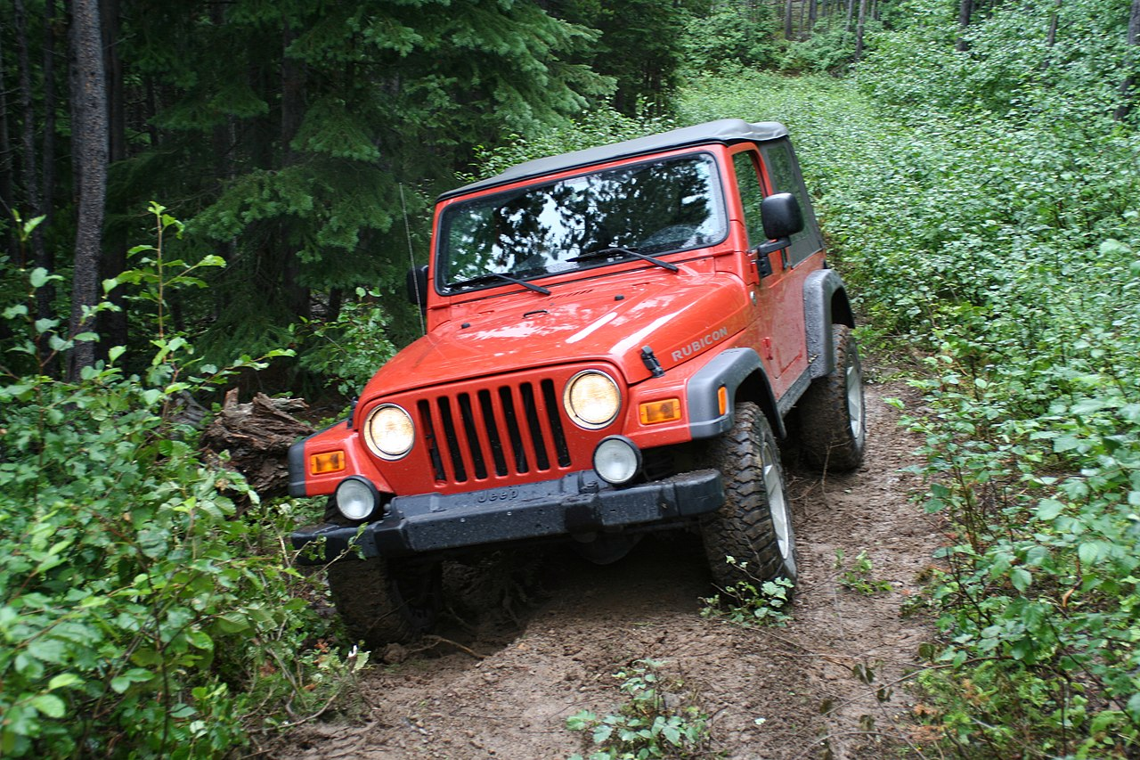 Used Cars Jeeps Wrangler