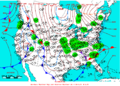 2006-03-21 Surface Weather Map NOAA.png