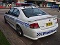 2006 Ford BF Falcon XR6 Turbo - NSW Police (5498543868).jpg