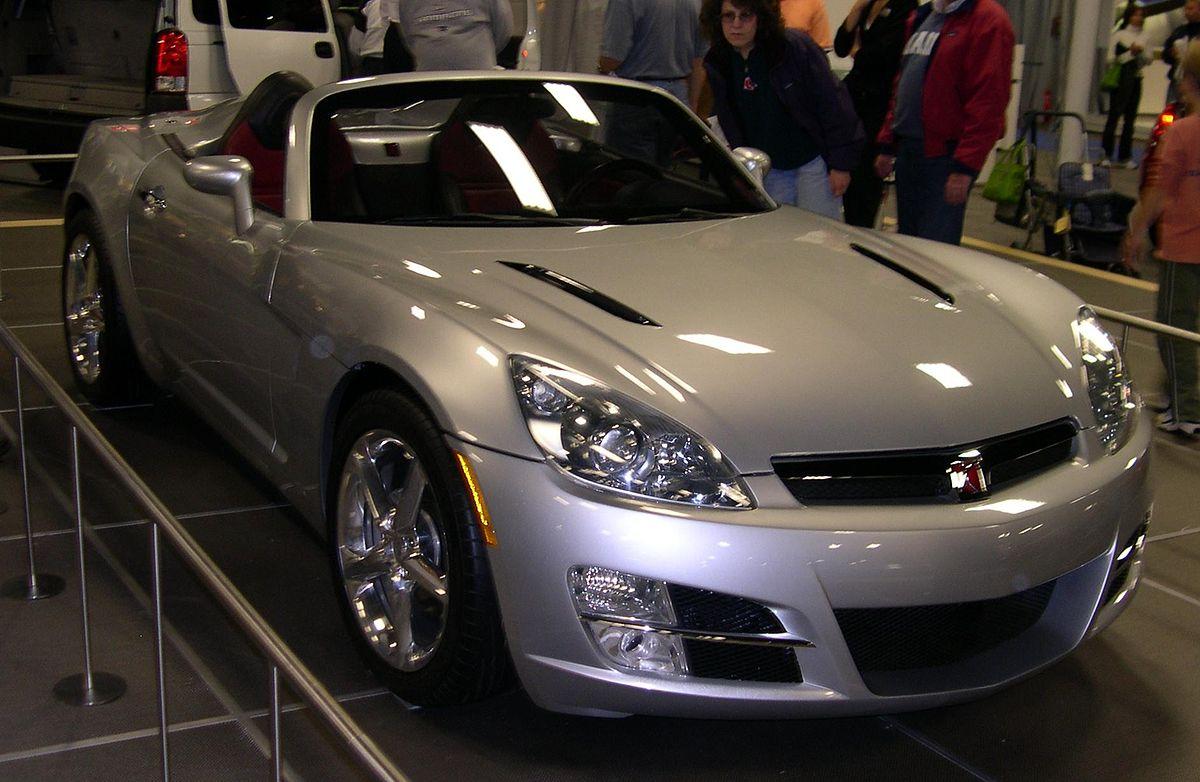 Chevrolet G2X – Wikipédia, a enciclopédia livre