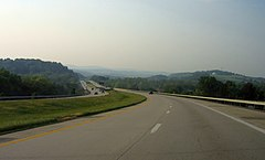 2007 05 25 - Blair Twp - I99-US220 NB near Broad St.jpg