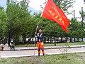 2008년 중앙119구조단 중국 쓰촨성 대지진 국제 출동(四川省 大地震, 사천성 대지진) SSL27320.JPG