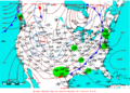 2008-04-27 Surface Weather Map NOAA.png