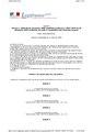 20090119 Décret n° 2009-66 du 19 janvier 2009 modifiant le décret n° 2007-1873 du 26 décembre 2007 instituant une aide à l'acquisition des véhicules propres 20090325.pdf