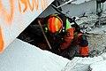 2010년 중앙119구조단 아이티 지진 국제출동100119 몬타나호텔 수색활동 (464).jpg