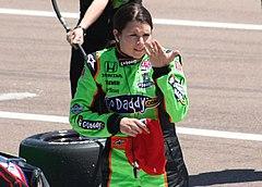 Indy 500 2011: Danica Patrick Has No Plans to Become a Mom