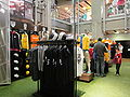 2010 World Cup gear, Niketown SF 5.JPG