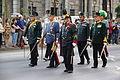 20110716 Otto von Habsburg funeral procession 2136.jpg