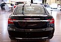 2011 Chrysler 200 Limited back.jpg