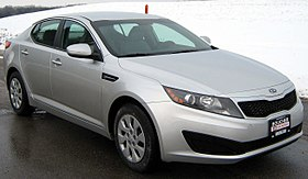 2011 Kia Optima LX sedan -- NHTSA 01.jpg
