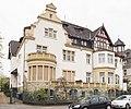 2013-04-21 Kurt-Schumacher-Straße 6 (li.), 4 (re.), Bonn IMG 0102.jpg