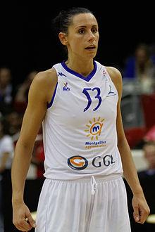 Du basketball féminin letton