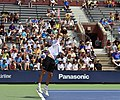 2013 US Open (Tennis) - Qualifying Round - Ivo Karlovic (9699285861).jpg
