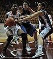 2013 Virginia Tech - Robert Morris - Robert Morris defense.jpg