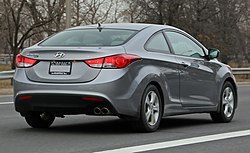 2014 Hyundai Elantra Coupé on I-95.jpg