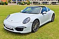 2014 Porsche 991 Targa 4S South Perth, 2014.JPG