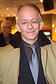 2015-11-19 13th International up-and-coming Film Festival in Hannover (2217) Ankunft von Jörg Mielke (Niedersächsische Staatskanzlei).JPG