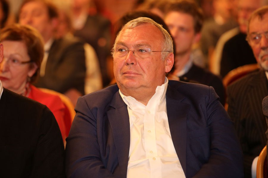 2015 Alfred Gusenbauer (16774804032)