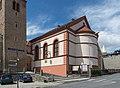 2015 Muzeum Filumenistyczne w Bystrzycy Kłodzkiej 04.JPG