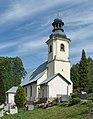 2015 Poręba, kościół św. Sebastiana 05.JPG