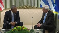File:20161115 POTUS Meets with President Prokopis Pavlopoulos HD.webm