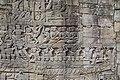 2016 Angkor, Angkor Thom, Bajon (09).jpg
