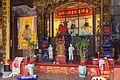 2016 Kuala Lumpur, Świątynia Chan She Shu Yuen (12).jpg