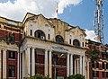 2016 Rangun, Dawny budynek Biura Telegraficznego (01).jpg