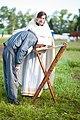 2017-07-20 07-33. Священник Илия Петров читает разрешительную молитву.jpg