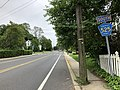 2018-05-30 12 58 45 View south along Somerset County Route 525 (Mount Airy Road) between Boylan Terrace and Prospect Street in Bernardsville, Somerset County, New Jersey.jpg