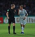 2018-08-17 1. FC Schweinfurt 05 vs. FC Schalke 04 (DFB-Pokal) by Sandro Halank–252.jpg