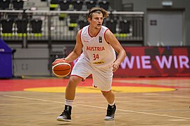 20180913 FIBA EM 2021 Pre-Qualifiers Austria vs. Cyprus Moritz Lanegger 850 5608.jpg