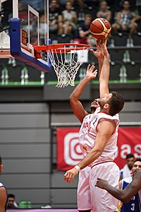 20180913 FIBA EM 2021 Pre-Qualifiers Austria vs. Cyprus Ogunsipe Rados DSC 5903.jpg