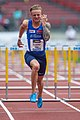 2018 DM Leichtathletik - 110-Meter-Huerden Maenner - Gregor Traber - by 2eight - DSC7800.jpg