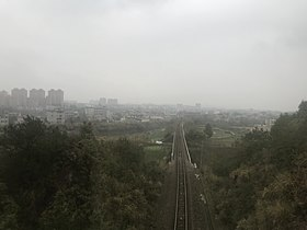 201901 Anhui-Jiangxi Railway in Fuliang.jpg