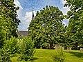 2020-07-18 Kirchlinde in Reelkirchen, NRW 02.jpg