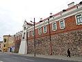220913 Convent of Dominican nuns in Piotrków Trybunalski - 05.jpg