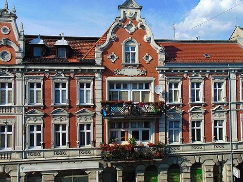 22 Piastowska Street in Prudnik, 2018.08.09 (01).jpg