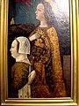 2310 - Milano - Museo d'arti applicate - Anonimo lombardo, Bona di Savoia e santa, 1471-2 - Foto Giovanni Dall'Orto, 30 Oct. 2008.jpg