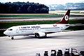 27ah - Turkish Airlines Boeing 737-4Y0; TC-JDH@ZRH;04.07.1998 (5126969020).jpg