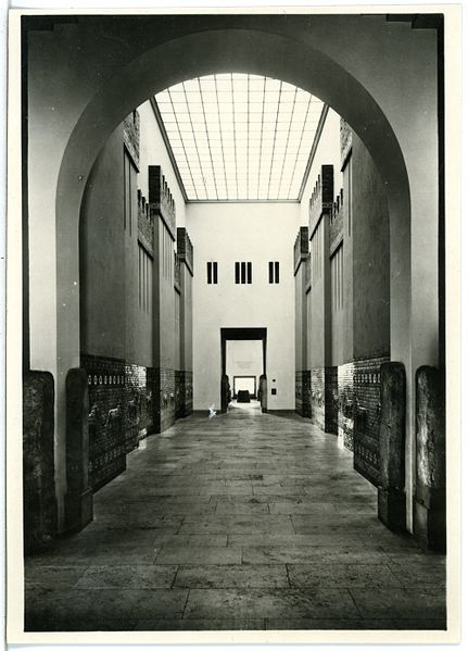Staatliches Museum Berlin